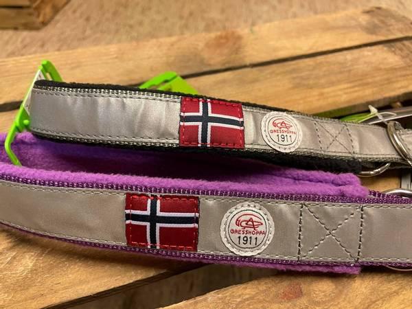 Bilde av Halsbånd Nordmarka