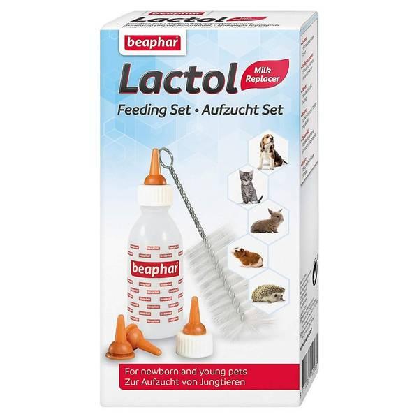 Bilde av Lactol tåteflaske