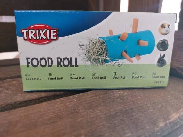 Bilde av Food roll