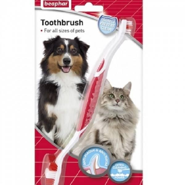 Bilde av Beaphar tannbørste