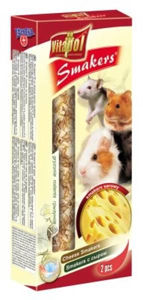 Bilde av Snacks stang m/ ost